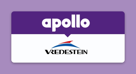 Apollo submerken