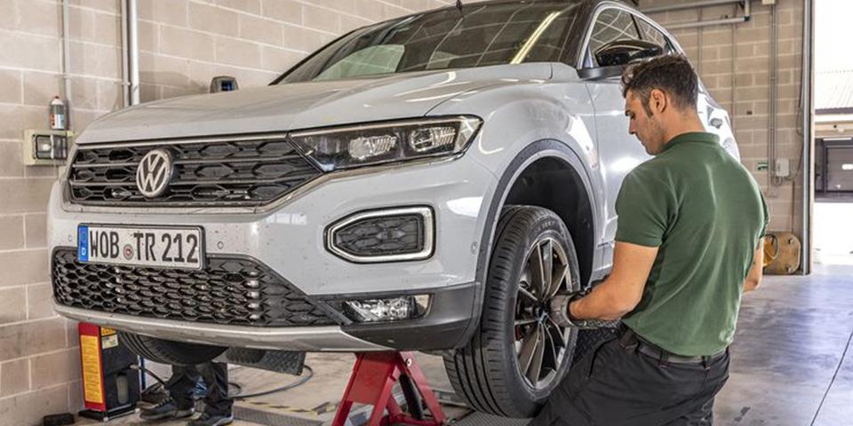 Auto Motor und Sport beste SUV bandetest 2019