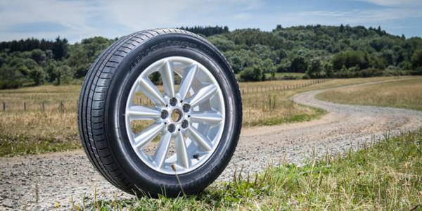 Zomerband 4x4, SUV's en sedans: BFGoodrich Advantage en Advantage SUV