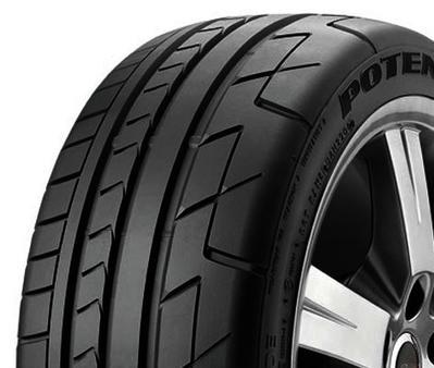 Mooiste autoband: Bridgestone Potenza RE070