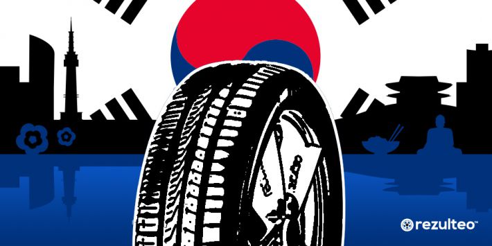 Zuid-Koreaanse bandenmerken