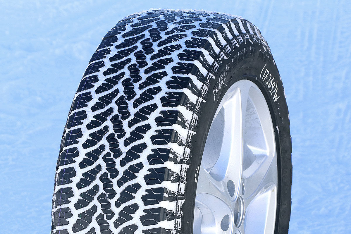 General Tire Grabber AT3 autoband