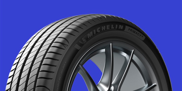 Michelin Primacy 4 profiel