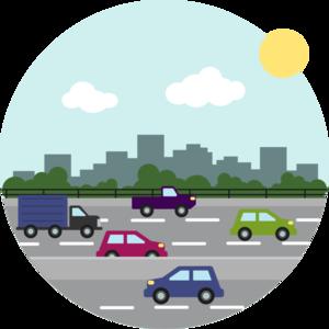 autobanden-snelweg