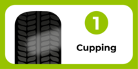 autoband: cupping