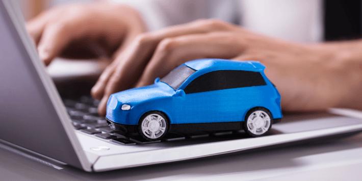 Gebruik een online prijsvergelijker voor autoverzekeringen als je geld wilt besparen