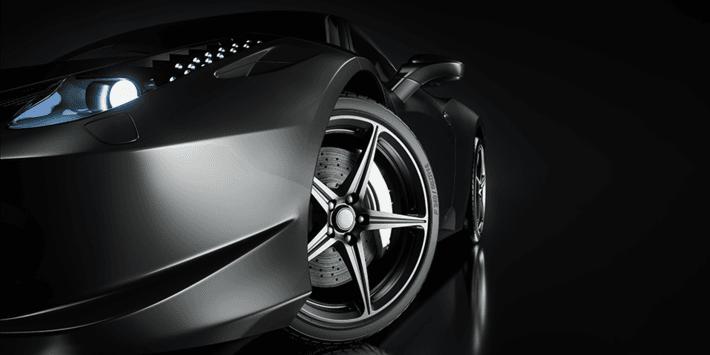 Loopvlak: banden voor personenauto's met het mooiste design