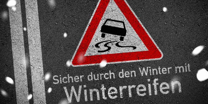 winterbandenplicht in Duitsland