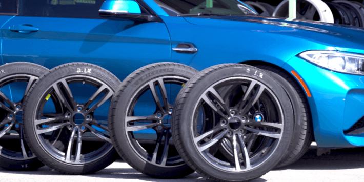 Banden BMW M2 Tyre Reviews
